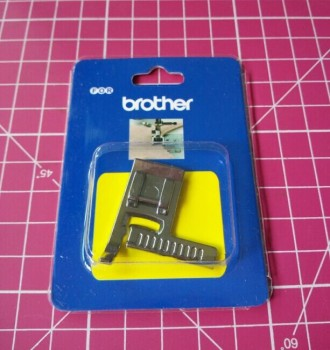brother domestic sewing machine presser foot Stitch Guide Foot XE5224-001