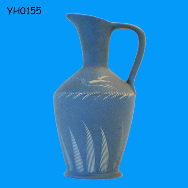Antique Ceramic Urns For Cremation For Funeral Supply