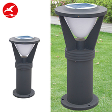 p65 high lumen outdoor led solar lawn garden light for sale