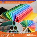 cheap price China waterproof POY DTY custom colored parchment paper
