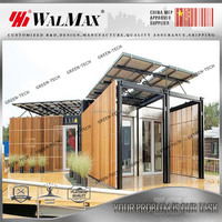 CH-AF030 WALMAX mobile shipping container homes in China