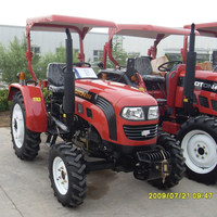Supply Tractor Price 25 HP to 160 HP with Spare Parts