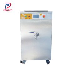 Egg Pasteurizing Machine