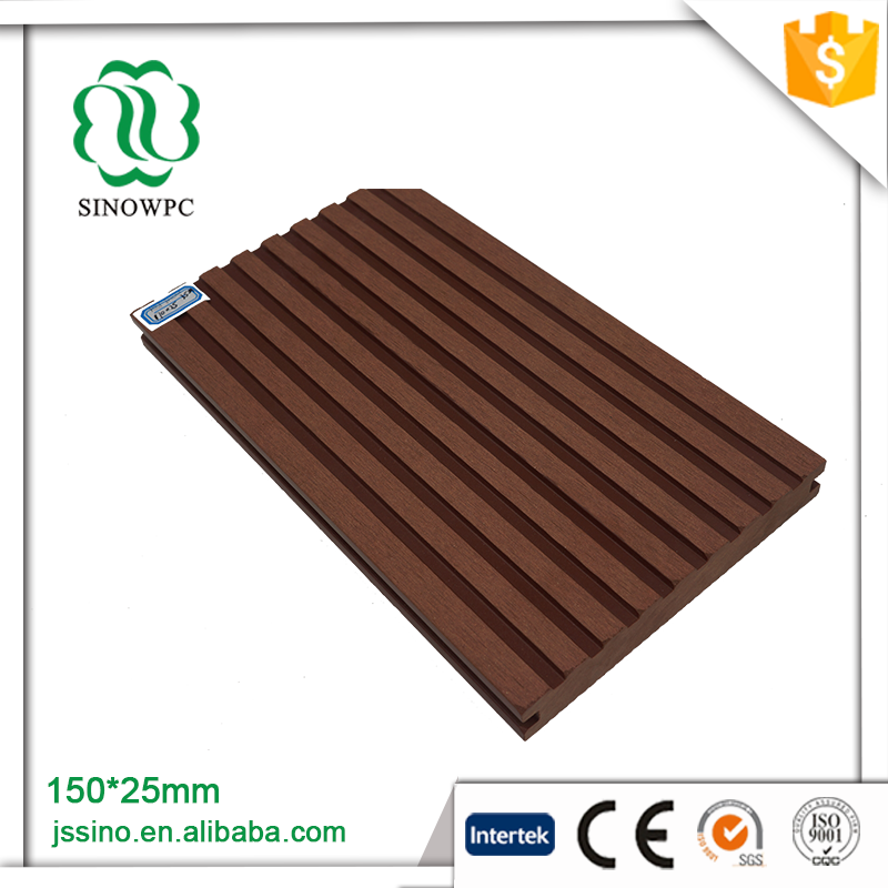 Famous brand outdoor wpc decking clips