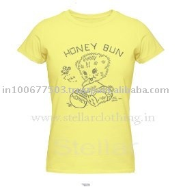 Women's Printed T- Shirts