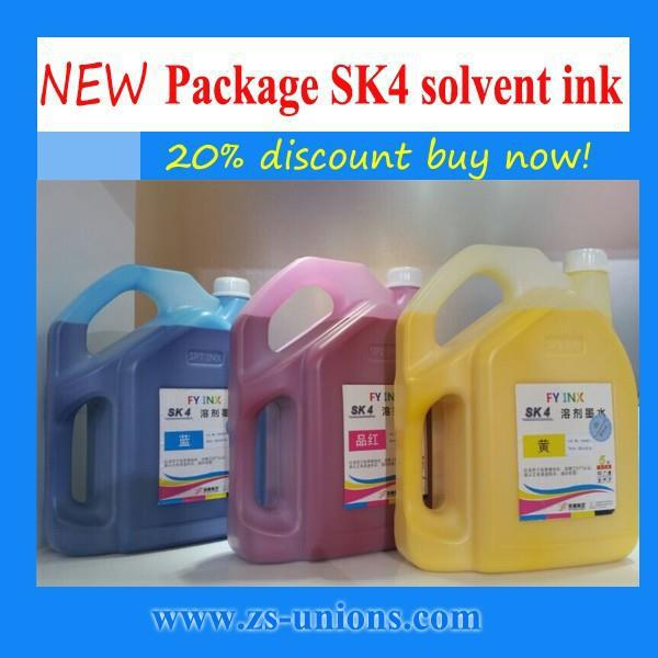promotion roland mimaki mutoh ink for dx4 with low price