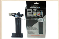 Gas Torch for testing gold, gas powered welder, Jewelry Making Tools Gas Torch