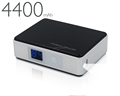 Power bank 5200mAh power bank external battery for smart phone and other smart device