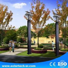 Garden Lighting LED Solar Power System Home With Waterproof Protection IP65
