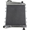 Aluminum Auto Radiators For AUSTIN MINI