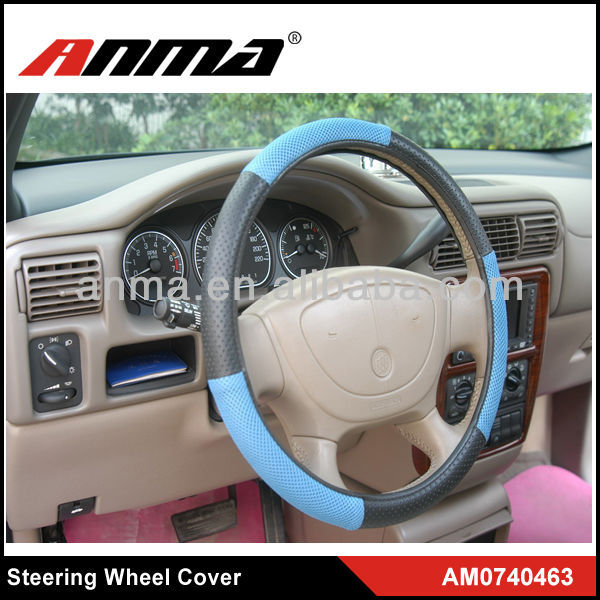 steering wheel covers/diamond car steering wheel cover