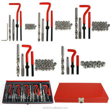 131pcs Thread Repair Kit for thread inserts
