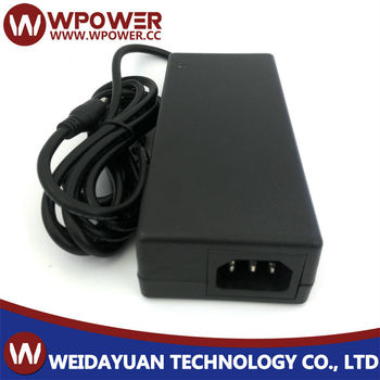 5V 7A 35W AC To DC Switching Mode Power Supply Adapter WPOWER