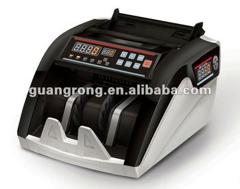 GR5800 bill counter portable LED