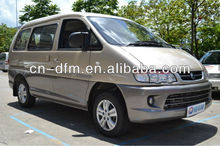 2013 Dongfeng MPV Car - NEW left hand driving