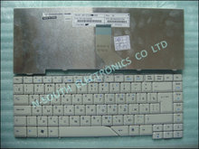 white keyboard for acer 4930 5230 5730 5930 russion new