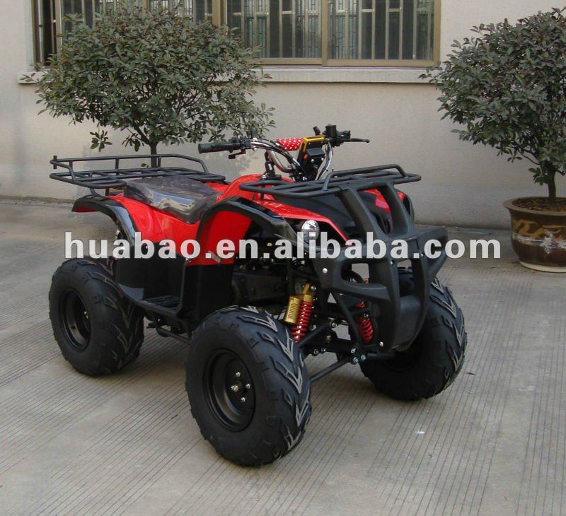 Quad 200CC,Off road ATV 200CC