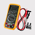 20000 Counts digital multimeter,Low price digital multimeter,standard Digital Multimeter YH85