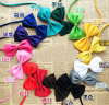 Cheap Colorful Suitable Pet Cloth Apparel Accessories Dog Cat Bow Tie Scarf
