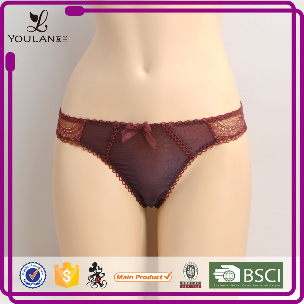 New Arrival Good Quality Women Sexy Lingerie Underwear Nude Expose
