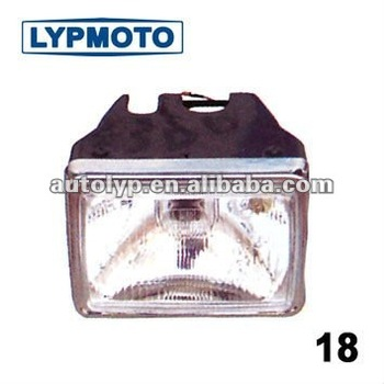 AX100 Motorcycle Head Light