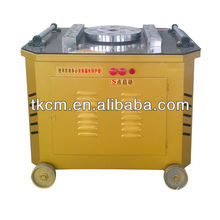 Electrical High effective GW40B rebar processing bending plate machine