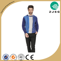 China high quality new arrival latest design 2016 cheap mens shawl collar sweater