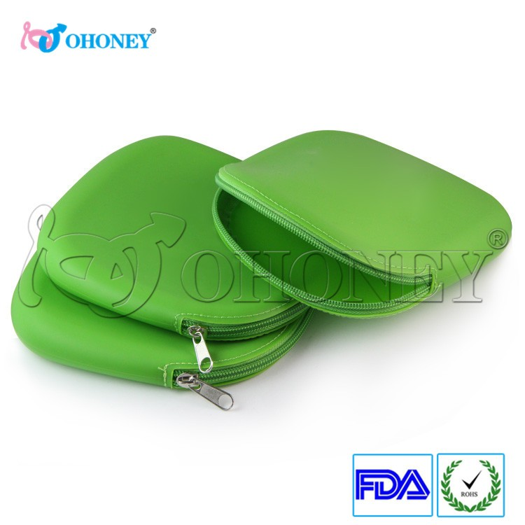 Hot Selling Latest Professional Design Silicone Handbags in Guangdong