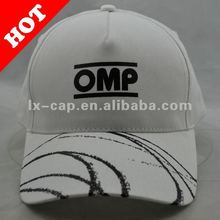 sample free 5 panel printed cheap baseball caps ans hats