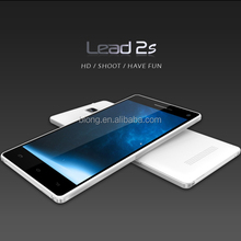 5 inch south America 3G android mobile phone 1900mhz Leagoo Lead 2 with MTK6582 & Android 4.4 OS