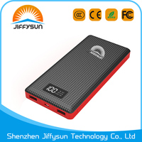 Most popular portable electric charger 20000mAh portable power bank for phones