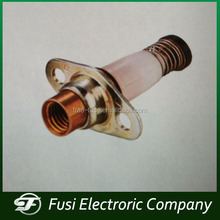 LPG gas valve gas safety device