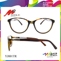2016 Product wenzhou optical glasses frames cat eyes reading glasses