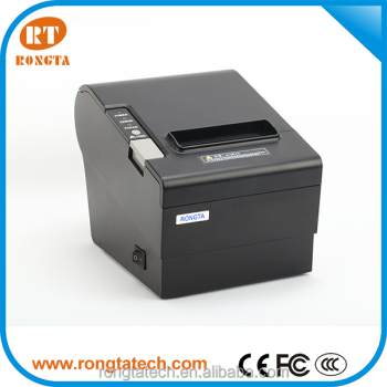 High performance receipt printer RP80,auto cutter, IOS,ANDROID