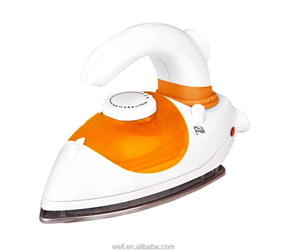 2352388 Ningbo Teflon sole plate Mini Travel steam <strong>iron</strong>/laundry steam <strong>iron</strong>/<strong>iron</strong> steam 800W