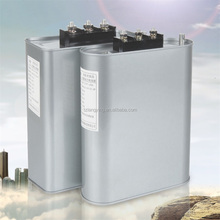 Power Factor Capacitor 450v 3phase 5kvar to 40kvar