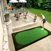 China Artificial Synthetic Grass Soft Mini
