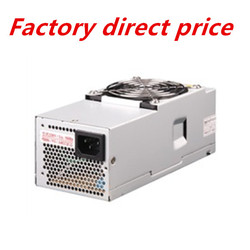 Professional gaming pc case micro atx pc power supply