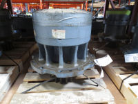 Hitachi EX200 Swing Gear Box New Overstock