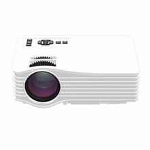 UNIC 2017 New led projector,mini projector,video projector UC36