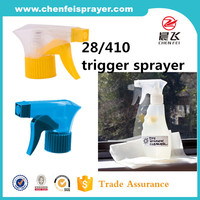 Custom top quality 28 410 water dispenser plastci home cleaning trigger sprayer pump for house usage