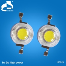 best selling products Epileds 45mil Single Chip 365nm High Power UV LED Diode 3w