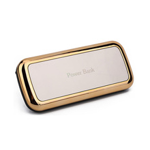 Travel Fast Charging LED Light Lamp 2 Port USB 11000mAh Mobile Charger Compact Mirror Power Bank