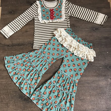wholesale children clothing usa 2017 mayflower little girls boutique clothing sets