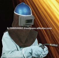 Safety helmet(welding)