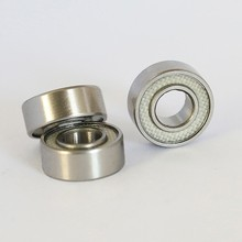 low <strong>friction</strong> deep groove ball bearing 629 629zz 629-2rs