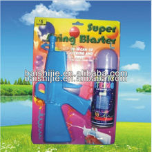 confetti spray string gun shooter