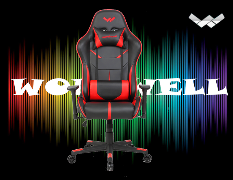 workwell pc gaming chair /chair gaming racing