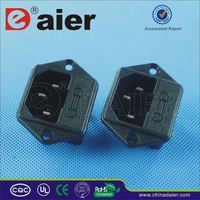 Daier travel adapter plugs