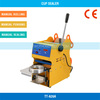 Manual Cup Sealer - CE, 300~500 Cups / Hour, 75 &95 MM, 350 W, TT-A29A